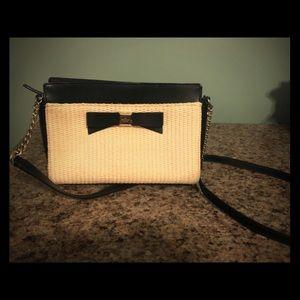Kate spade crossbody purse